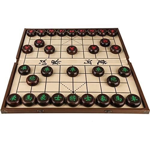 Chinesisches Schach Massivholz Hochwertige