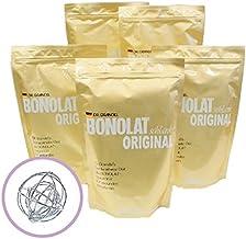 ボノラート 600g×5袋セット(30g×100杯) 無添加 乳プロテイン 置き換え シェイク【シェイクボール付き】