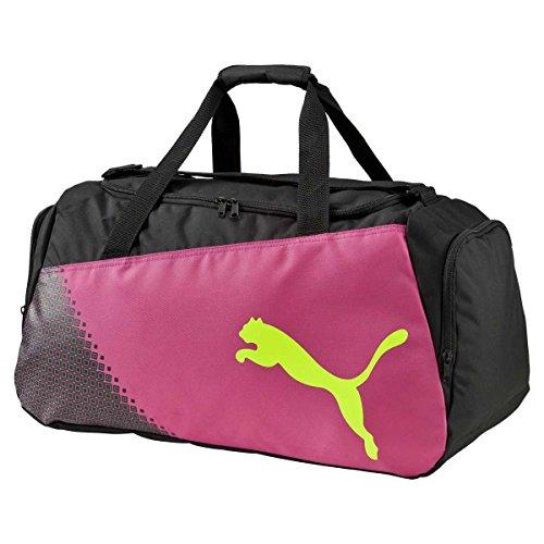 Puma Pro Training Medium Tricks Bag Soccer Team Bag 072938 01 sports bag ca. 56 Liter, Farben:Pink