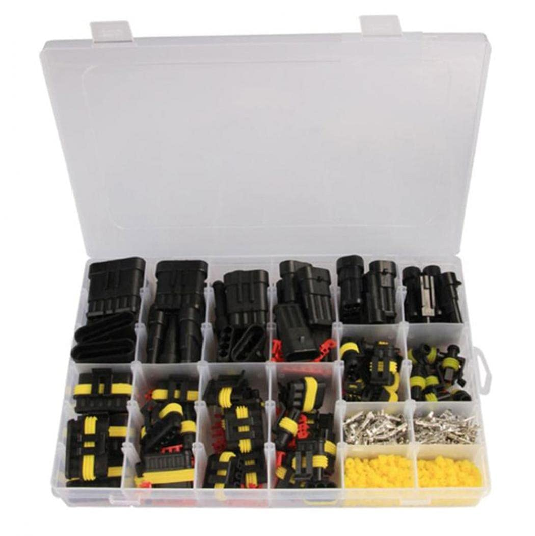 Electrical Wire Connectors Male Conne Female Recommended Max 65% OFF Terminal Automobile