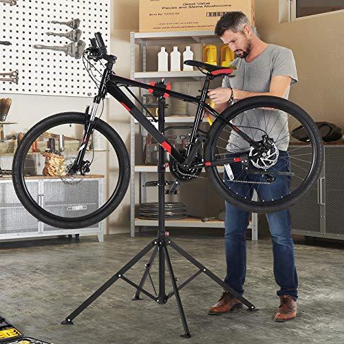 Quick Release Bike Stand