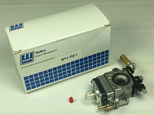 Echo Genuine Walbro WYJ-192 Carburetor