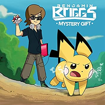 Mystery Gift - an Original Pokémon Tribute