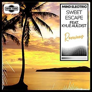 Sweet Escape (feat. Kylie Auldist) [Remixes]