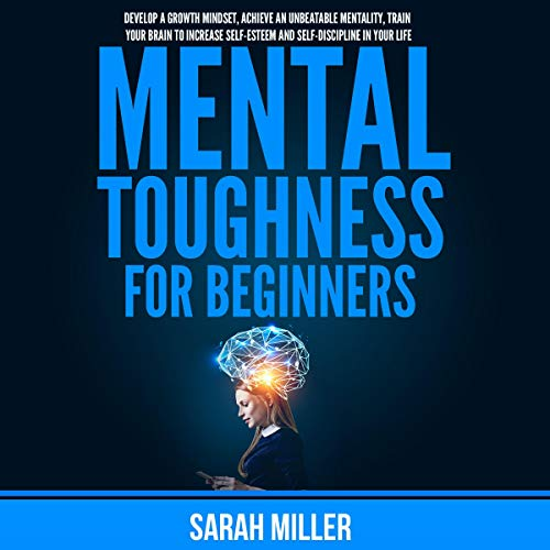 Mental Toughness for Beginners cover art