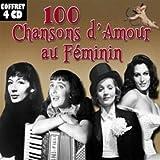 100 Chansons d'amour au Féminin