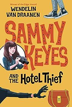 Best sammy keyes series Reviews
