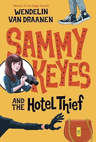 Sammy Keyes and the Hotel Thiefの詳細を見る