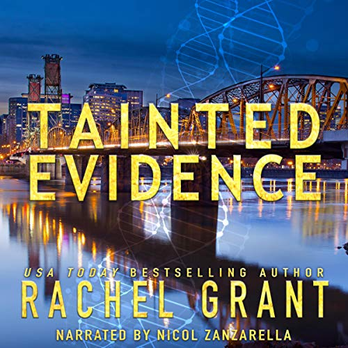 Tainted Evidence cover art