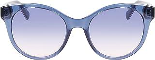 نظارات شمسية من كالفن كلاين للسيدات Ckj21628s