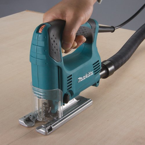 Makita 4329/2 Orbital Action Jigsaw, 450 W
