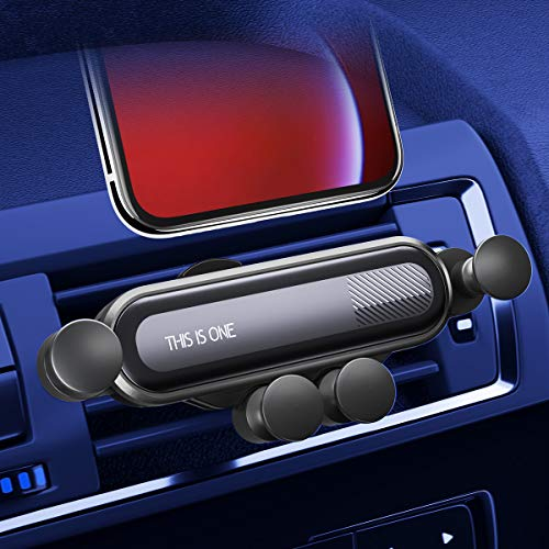 Autohalterung Handy Magnet, Baseus Universal KFZ 360 Grad Drehbare Klebrige Handy Mount für iPhone...