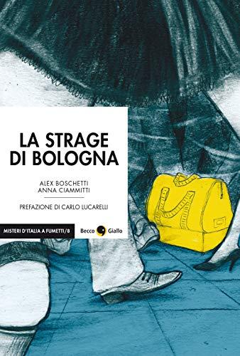 La strage di Bologna