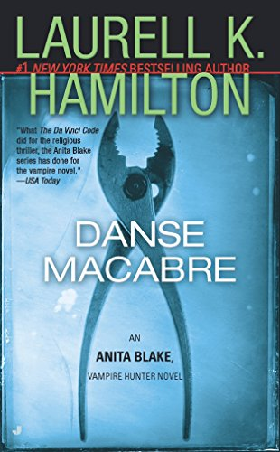 Download Danse Macabre: An Anita Blake, Vampire Hunter Novel 0515142816