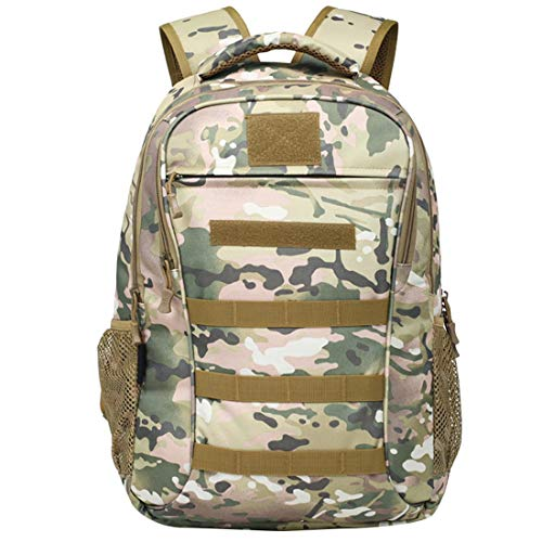 N/F TEYUN Mountaineering Backpack suitable for outdoor mountaineering,outing,leisure and business trip,Camping picnic (Color : A4)