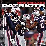 New England Patriots 2021 Calendar