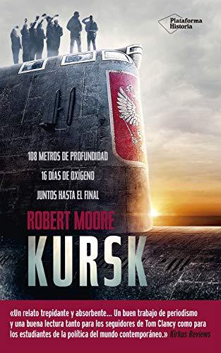 Kursk: La historia jamás contada del submarino K-141