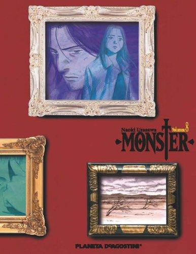 Monster Kanzenban nº 08/09 (Manga Seinen)