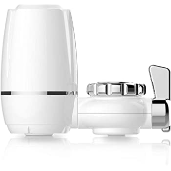Filtro de Agua para Grifo Tap Water Purifier Purificador de Agua ...