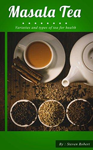 Masala Tea (English Edition)