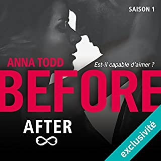 Couverture de Before After : Saison 1
