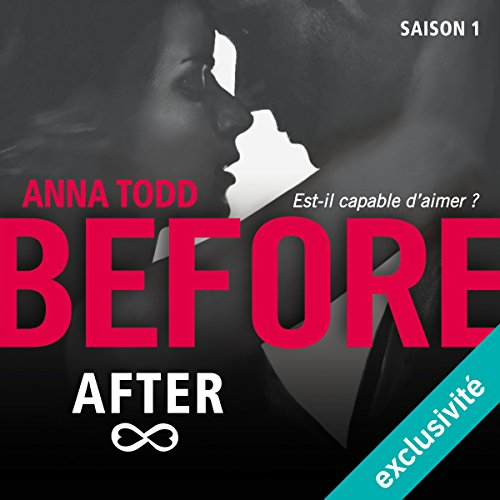 Before After : Saison 1 cover art