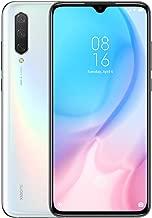 """Xiaomi Mi 9 Lite Smartphone,6GB 128GB Mobilephone,Pantalla AMOLED de 6,39"""",Procesador Octa-Core Qualcomm Snapdragon 710,Triple Cámara Selfies de 32 MP y 48 MP,Versión Global (Blanco)"""
