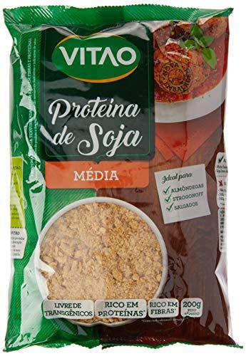 Proteina de Soja Vitao