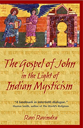 The Gospel of John in the Light of Indian Mysticism (English Edition)