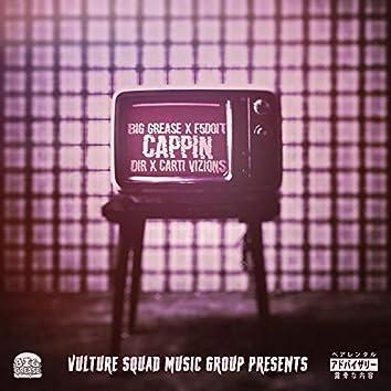Cappin' (feat. F5Doit)