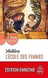 L'Ecole des femmes (Théâtre t. 6174) - Format Kindle - 1,99 €