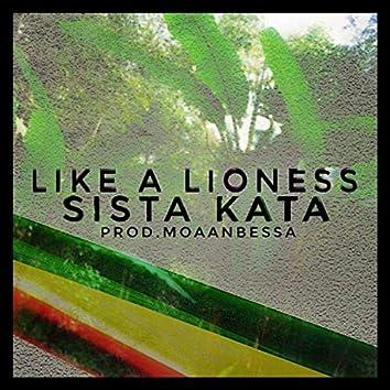 Like a Lioness