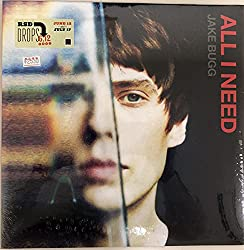 All I Need [Numbered, Limited Edition 10-inch Single with Signed Sleeve]