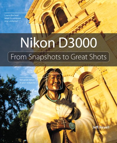 Nikon D3000:From Snapshots to Great Shots