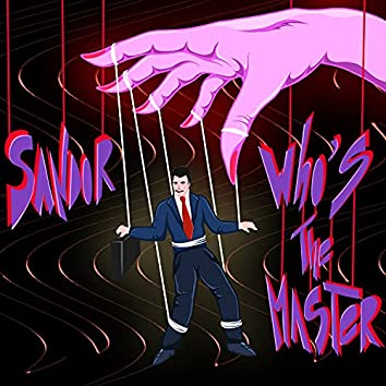 Who's The Master (Radio Edit)