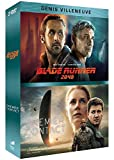 Denis Villeneuve-Coffret : Blade Runner 2049 + Premier Contact