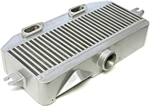 Intercooler Top Mount Intercooler - 05-09Gt/Outback Xt/08+ Wrx/Forester - Black (S1104k941blkt)