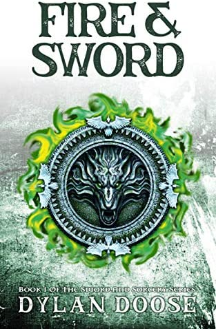 Fire and Sword Sword and Sorcery Book 1 product image