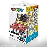 6' Collectible Retro Mappy Micro Player (Electronic Games) [Importación inglesa]