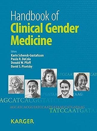 Handbook of Clinical Gender Medicine by Unknown(2012-08-17)