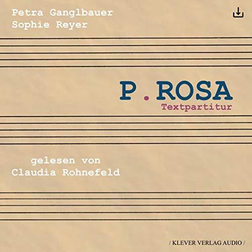P.ROSA Titelbild