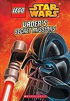 Vader's Secret Missions (Lego Star Wars)