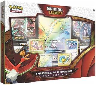Pokemon TCG: Shining Legends Premium Powers Collection