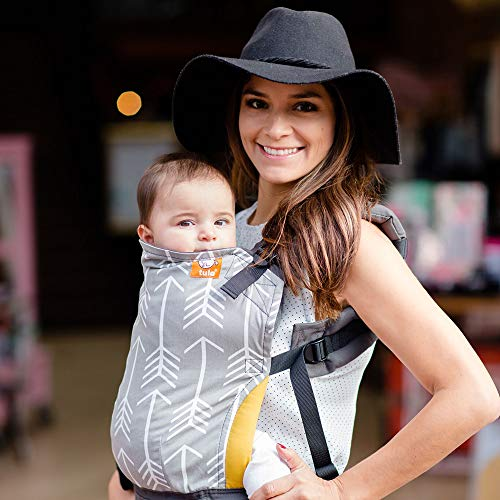 Tula Baby Carrier - Baby - Archer