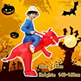 YinXX Inflatable Funny Costumes, Christmas Costumes, Dinosaur Costumes, Funny Costumes Fancy Dress Party Dresses, Halloween, Adult Men And Women