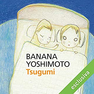 Tsugumi copertina