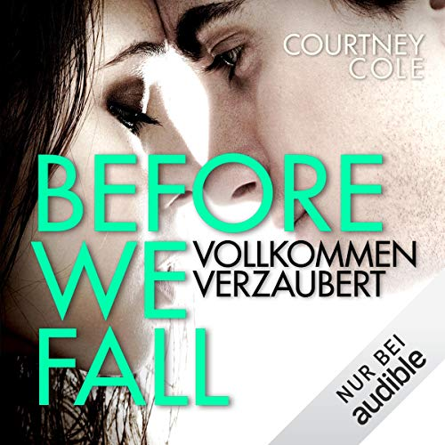 Before We Fall Titelbild