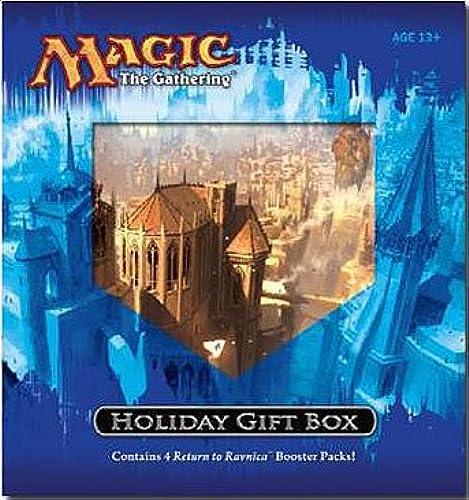 mejor calidad Magic The Gathering WTCA23350000 - Holiday, Caja con 60 Cartas Cartas Cartas de Return to Ravnica  n ° 1 en línea