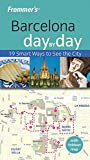 Frommer's Barcelona Day by Day (Frommer's Day by Day) - Neil Edward Schlecht