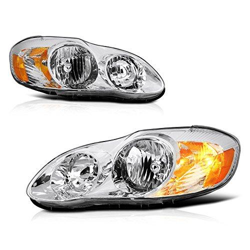 03 corolla headlights assembly - 3